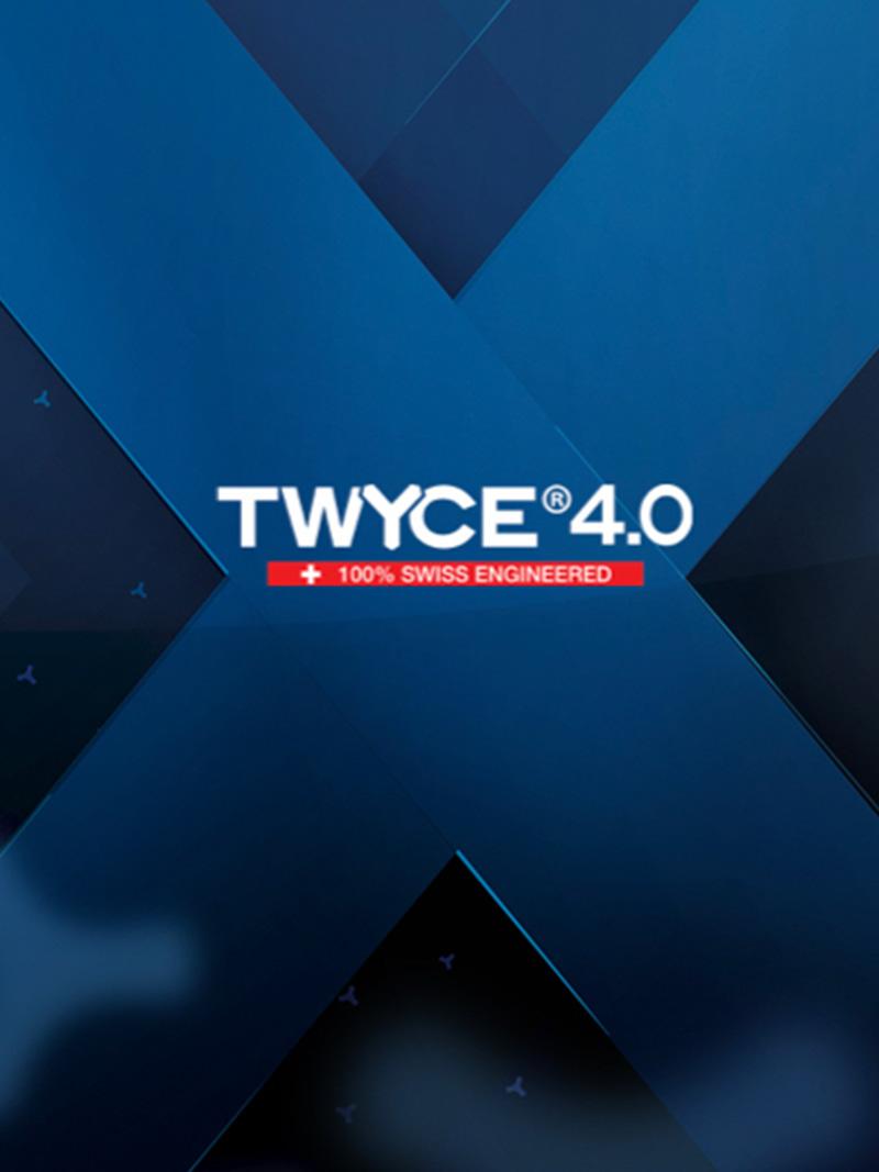 X-BIONIC Twyce