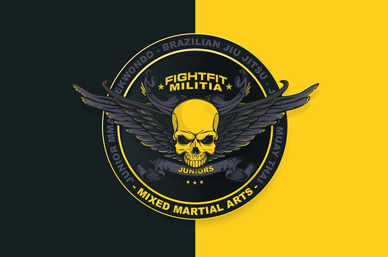 Fight Fit Militia